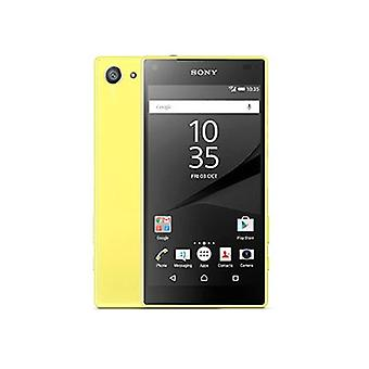 Original Sony Xperia Unlocked Cell Phone Fingerprint Japanese Version