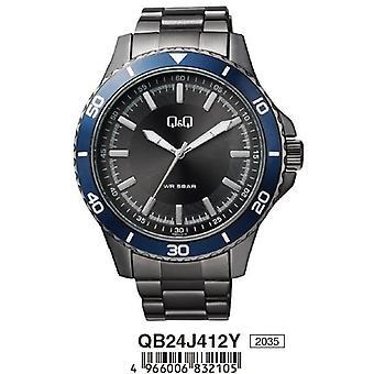 Q&q watch qb24j412y