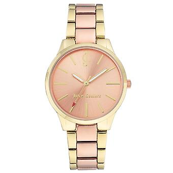 Juicy Couture Gold Women Watches