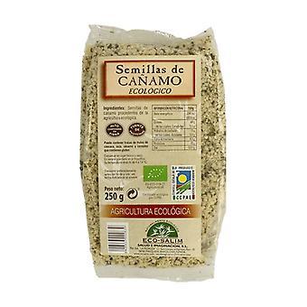 Peeled Hemp Seeds 250 g