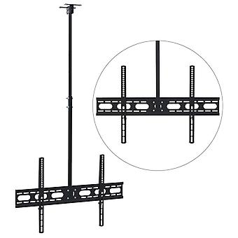 """TV Ceiling Bracket 37"""" - 70"""" Height Adjustable"""