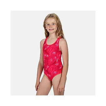 Kids Tanvi Onepiece with Crossover Straps