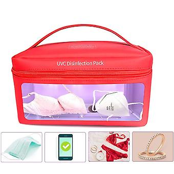 Nagel Uv Sterilisation Box, Multifunktions-Desinfektion Make-up-Tools