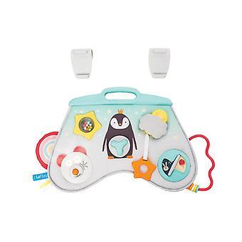 Taf toys laptoy activity centre