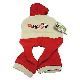 Wuapu Coat  Next  S (Dogs , Dog Clothes , Coats and capes)