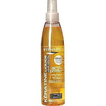 Byphasse Liquid Keratin for Dry Hair 250 ml