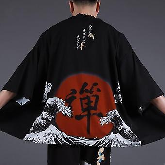 Kleidung Kimono Jacke