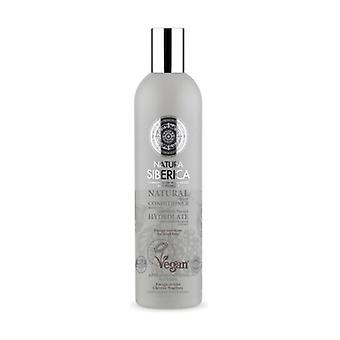 Natural Hair Conditioner Enery and Shine Based on Schizandra and Rhodiola 400 ml