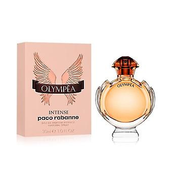 Paco Rabanne Olympea Intenso Eau de parfum spray 50 ml