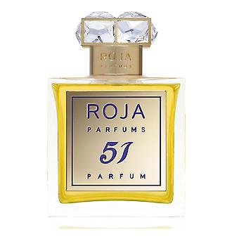 Roja Parfums 51 Pour Femme Parfum 1.7oz/50ml New In Box
