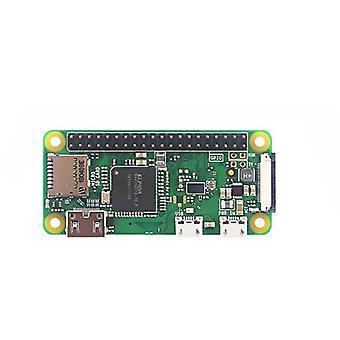 Pi Zero/ Zero W/zero Wh Wireless Wife Bluetooth Board With 1ghz Cpu 512mb Ram,