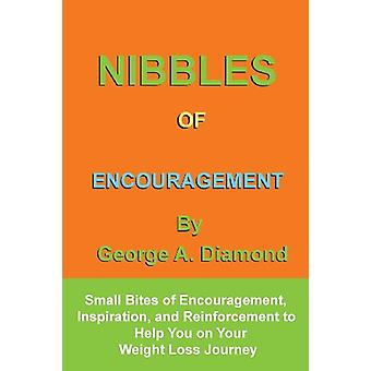 Nibbles of Encouragement by George A Diamond - 9780615795836 Book
