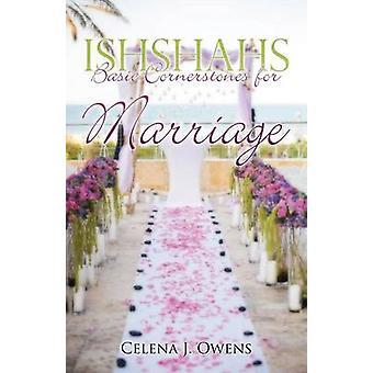 Ishshahs by Celena J Owens - 9781498444026 Book