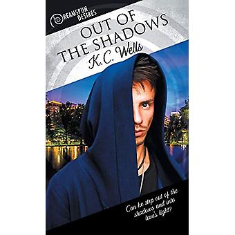 Out of the Shadows by K C Wells - 9781635338690 Book