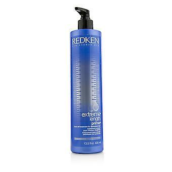 Redken Extreme длины праймера промыть офф лечение (для проблемных волос) 400 мл/13.5 унции