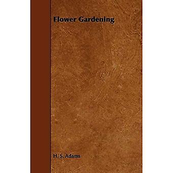 Jardinage de fleur