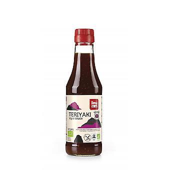Lima Bio-Teriyaki 250 ml