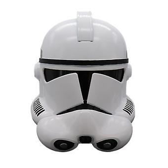 Stormtrooper maska biely vojak Halloween Cosplay Rekvizity