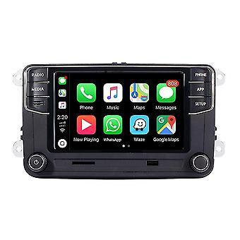 Android-auton radion multimediasoitin