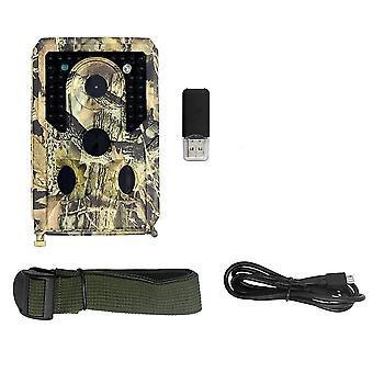 Wildlife Scouting Cameras