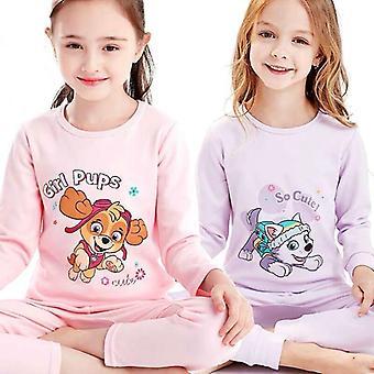 Aito tassupartio'pyjama