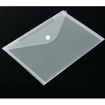 Gjennomsiktig plast, Filmappe, Filpose, Papirlagring