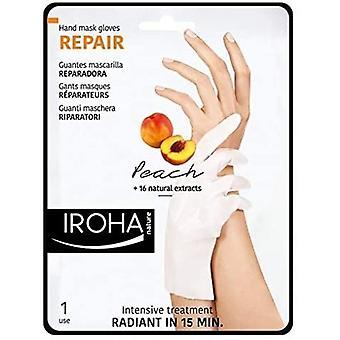 Hand Treatment Gloves Iroha (Refurbished A)