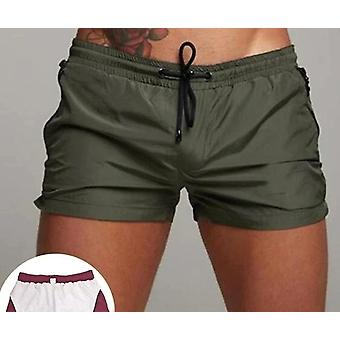 Men's Swimming Shorts-beach Sports Trunks