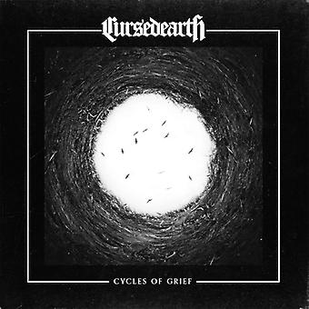 Cursed Earth - Cycles of Grief [CD] USA import
