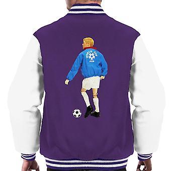 Action Man World Cup 1970 Men's Varsity Jacket