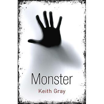 Monster 9789188577030