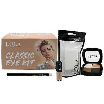 Lola make up by perse eye classics gift box