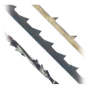 Puissance record SSB-paquet de 3 paquet de 36 lames - 3 différents Types