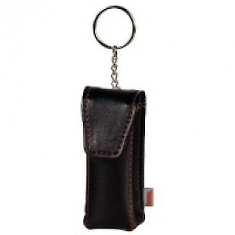 Hama USB Stick Case Zwart