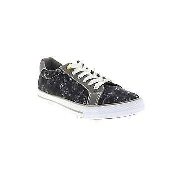 Ed Hardy Adult Mens Jet Lifestyle Sneakers