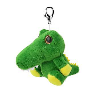Orbys Krokotiili 8cm Muhkea avaimenppäin