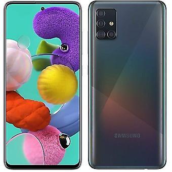 Samsung Galaxy A51 4G Schwarz - neu - 2 Jahre Garantie