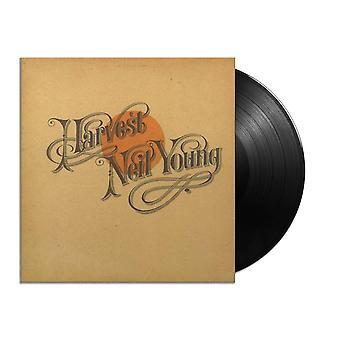 Neil Young - Harvest Vinyl