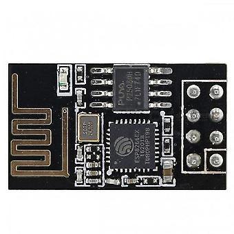 Esp-07s esp8266 serial to wifi wireless transceiver wireless board module lwip ap+sta low power consumption