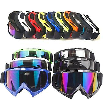 Latest Hot High-quality Motocross Goggles Glasses