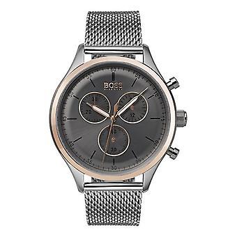 Men's Watch Hugo Boss 1513549 (ø 44 mm)