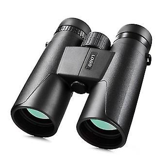 Powerful Adult Binoculars, 12x42 HD Compact Binoculars with Low Night Vision BAK4 Prism FMC, for