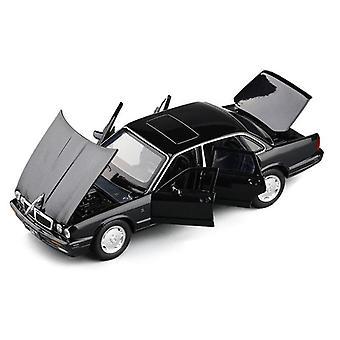 1/32 Modello pressofuso Giocattolo auto lega simulazione Sound Light Pull Back Toys Veicolo per bambini Veicoli