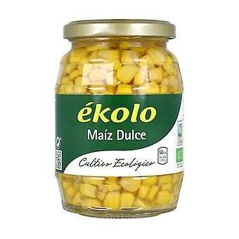 Organic Sweet Corn 340 g