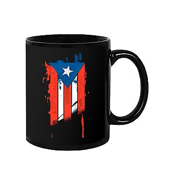 Puerto Rico Lippu Muki -SPIdeals Mallit