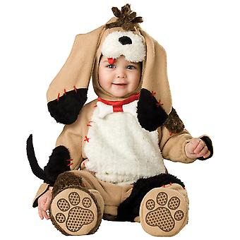 Precious Puppy Dog Animal Baby Boys Infant Costume