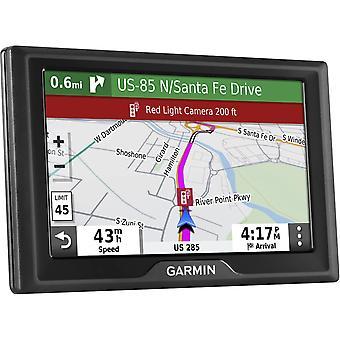 Sistema de navegação GPS da unidade 52
