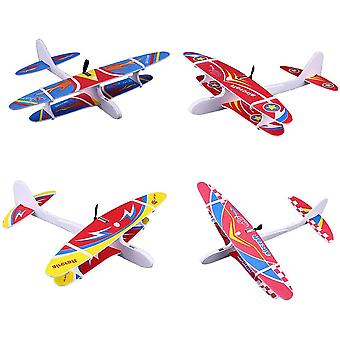 Electric Airplane Toy