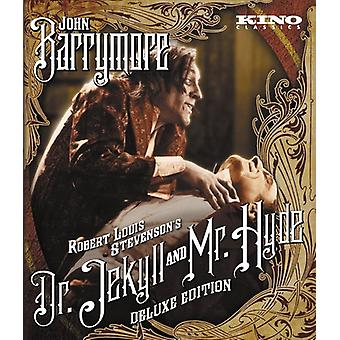 Dr. Jekyll & Mr. Hyde [DVD] USA import