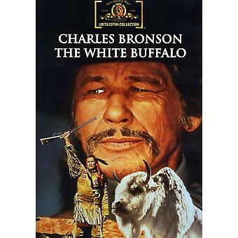 White Buffalo [DVD] USA importeren
